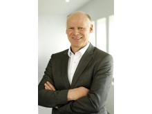 Carsten Groth, Vertriebs- und Marketingleiter bei Camfil
