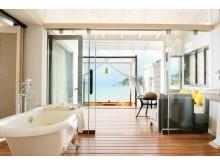 Sådan kan thailandsk luksus se ud – hotel The Shore at Katathani direkte på stranden på Phuket