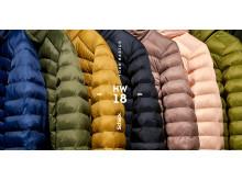 Bei den federleichten Jacken und Westen setzt Scheck auf die bewährte, federleichte Spinloft-Isolierung und weiche Kunstfasern.