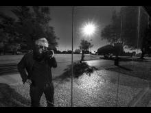 Kenton Thatcher, a7R IV, reflection