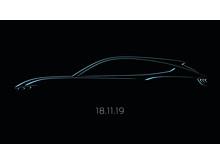 Mustang inspired SUV sketch 18.11.19 (1)