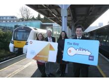 Thameslink Key Smartcards now work all the way to Sevenoaks