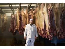 JM Chark i Halmstad - Närproducerat kött