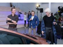 Ford Fiesta møte med bloggere