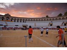 Sony Twilight Football, Antequera, Spain 2
