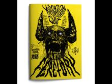 Mörk Borg Cult Feretory