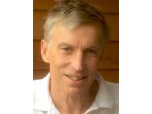 Hans Hagberg, läkare onkologi (lymfom), Akademiska sjukhuset