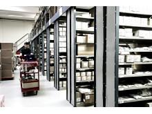 Satair Group Warehouse in CPH II