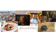 #DiscoverWithAlpha