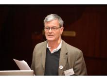"""Världscancerdagen 2011: Göran Edbom - """"Regionala skillnader i cancervården"""""""