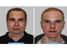 E-fits of two suspects sought re: Hackney burglaries