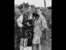 Linn och Annica Eklund
