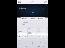 Ford Sync Mappo 2021