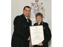 Commendations - PC Richard Cox