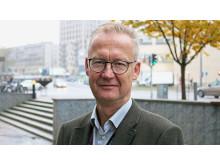 Bertil Schmidt regionchef, division Anläggning Nord.