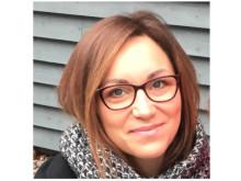 Sofia Enberg, affärs- och leveranschef,  Riksbyggen