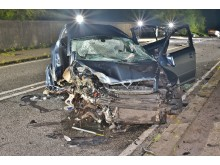 Man sentenced for driving offences – Oxfordshire