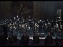 """""""Till glädjen"""" - Mats Persson, GöteborgsOperans kör och orkester."""