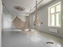 Hedvig Winge Porcelain Piece 2020