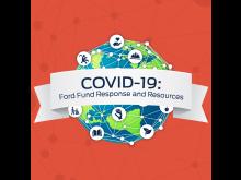 Ford Fund Covid-19