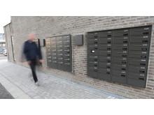 myRENZbox e-Line postkasseanlæg