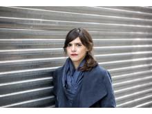 Författarscenen: Valeria Luiselli