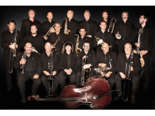 Umeå Jazzfestival/ Sandviken Big Band