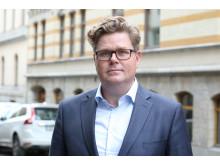 Gunnar Strömmer - Moderaterna
