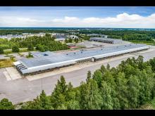 Pilängen, Örebro
