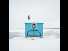 © Sandra Herber, Canada, Category Winner, Professional competition, Architecture , 2020 SWPA
