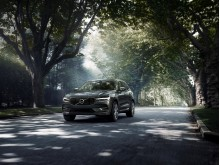 What Car? Safety Award Winner the Volvo XC60