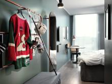 Scandic går in som stolt ny huvudsponsor i Svenska Damhockeyligan