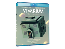 Vivarium, Blu-ray