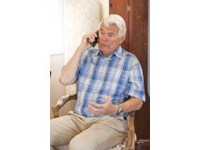 Den gode mobilsamtalen