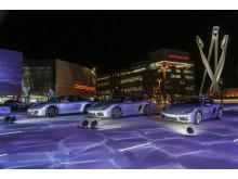 """Porsche celebrates """"70 years of Porsche sports cars"""" in 2018"""
