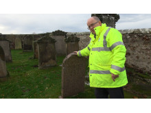 headstone inspection 2