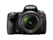 SLT-A35 von Sony 09