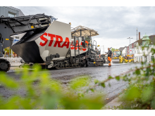 STRABAG, ClAir Asphalt, Dinslaken