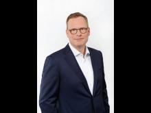 Dr. Carsten Schilknecht, Vorstandsvorsitzender der Zurich Gruppe Deutschland