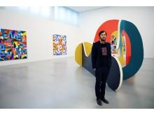 Christoph Ruckhäberle mit neuer Ausstellung im MdbK Leipzig