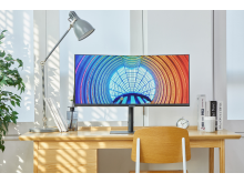 [Photo] Samsung Launches New High-Resolution 2021 Monitor Lineup 1