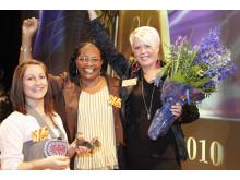 Arla Guldko® 2010 - Bästa Seniorservering