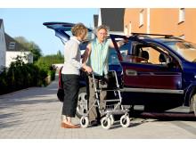 Private Pflegezusatzversicherung unerlässlich