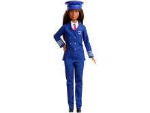 Barbie 60. Jubiläum karriere-Puppe Pilotin