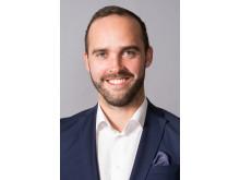 Henrik Björkling – Business Area Manager Technology,  Academic Work