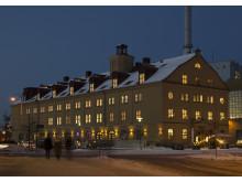 Lagerhuset bild 1 Isak Bodin Alfredsson
