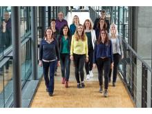 Das Team von oncgnostics