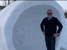 HP snøhybel