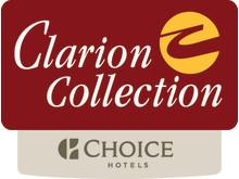 Clarion Collection Logo