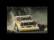 Dominic Fraser, A7R III, toys